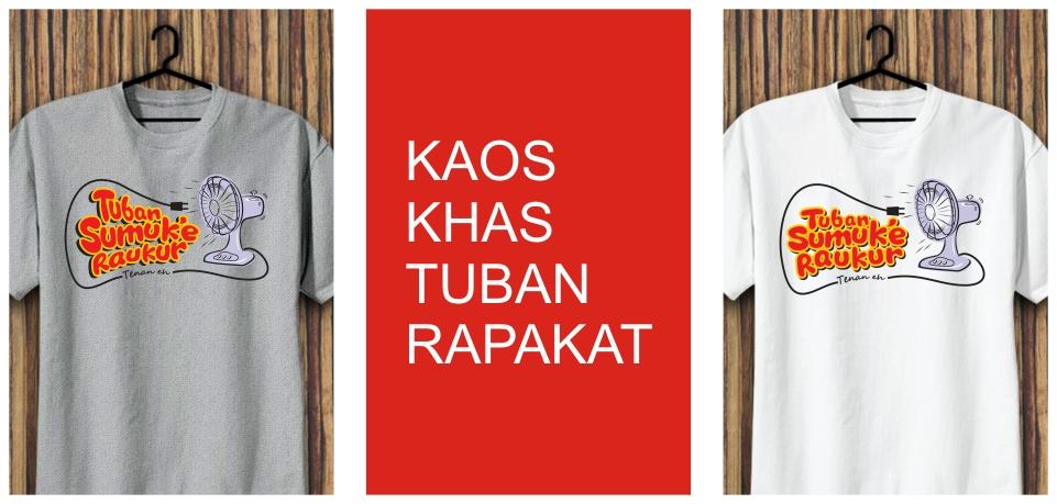 Kaos Tuban Rapakat Kaos Tuban 100 Asli Wong Tuban